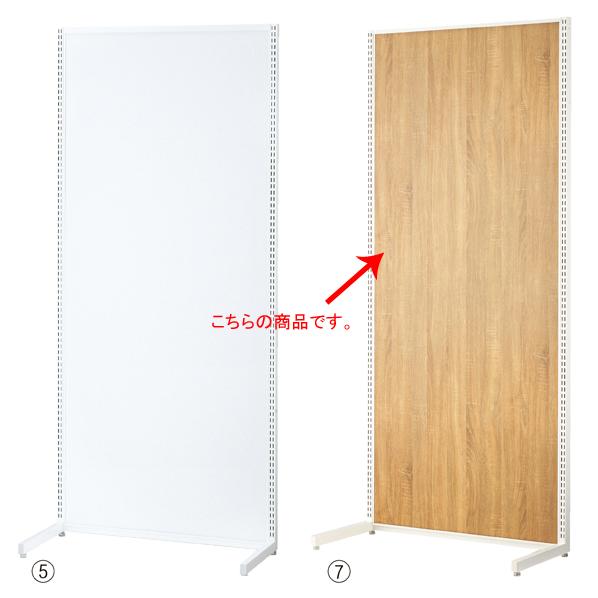 【まとめ買い10個セット品】 SF90壁面タイプ ホワイト ラスティック柄パネル付き 本体 【メイチョー】