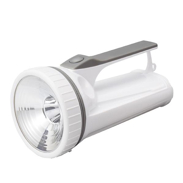 【まとめ買い10個セット品】 LED強力ライト 【メイチョー】