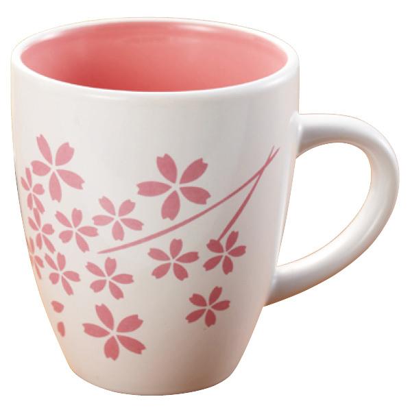 【まとめ買い10個セット品】 さくらマグカップ36個 【桜 サクラ さくら 春 景品 プレゼント 雑貨 イベント 装飾】 【メイチョー】