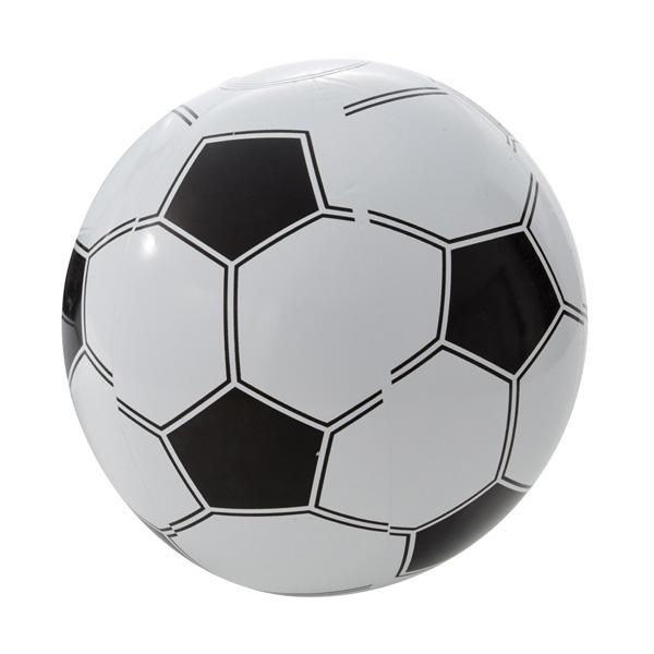 【まとめ買い10個セット品】 ビーチボール サッカー30個 【メイチョー】