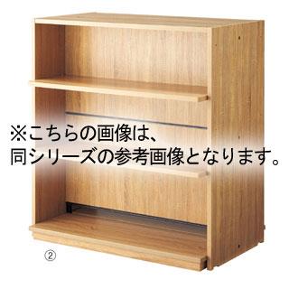 まとめ買い10個セット品 HOLT 両面H135cm 木製パネル付き 安全木棚セット W90cm 1セット 店舗什器 パネル 壁面 小物 ディスプレー 店舗備品 高品質,SALE