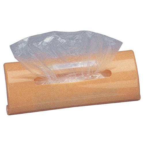 【まとめ買い10個セット品】 ホルダー各種 ポリティッシュプラホルダー 230 32個【店舗什器 小物 ディスプレー ギフト ラッピング 包装紙 袋 消耗品 店舗備品】