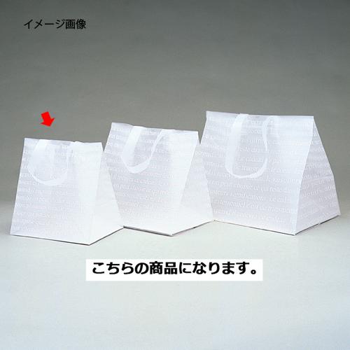 【まとめ買い10個セット品】 フロストワイドバッグ 27×21×28cm 20枚【 ラッピング用品 包装 ラッピング袋 ポリ袋 レジ袋 カラー 消耗品 かわいい 業務用 】