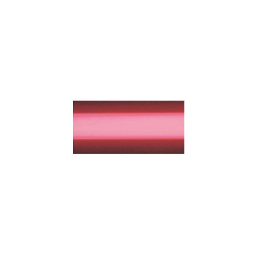 【まとめ買い10個セット品】 ファイブ・エコ21W(W87cm) 21W蛍光灯 レッド 【メーカー直送/代金引換決済不可】【店舗什器 パネル ディスプレー 棚 POP ポスター 店舗備品】