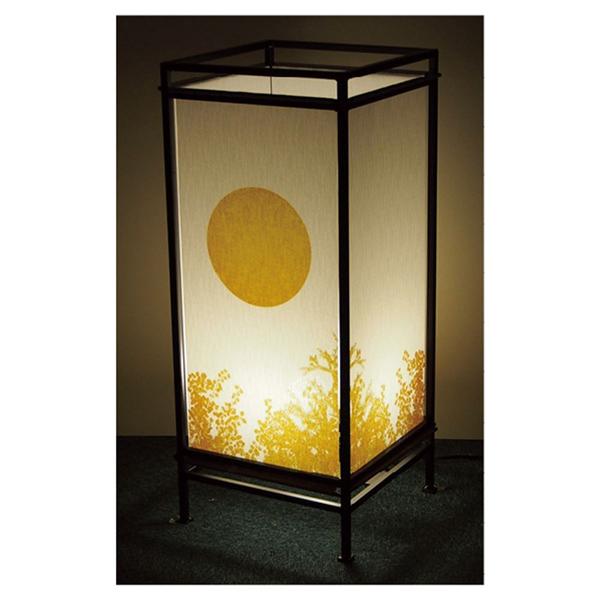 月草 【メイチョー】 ともしび LEDフロアーランプ