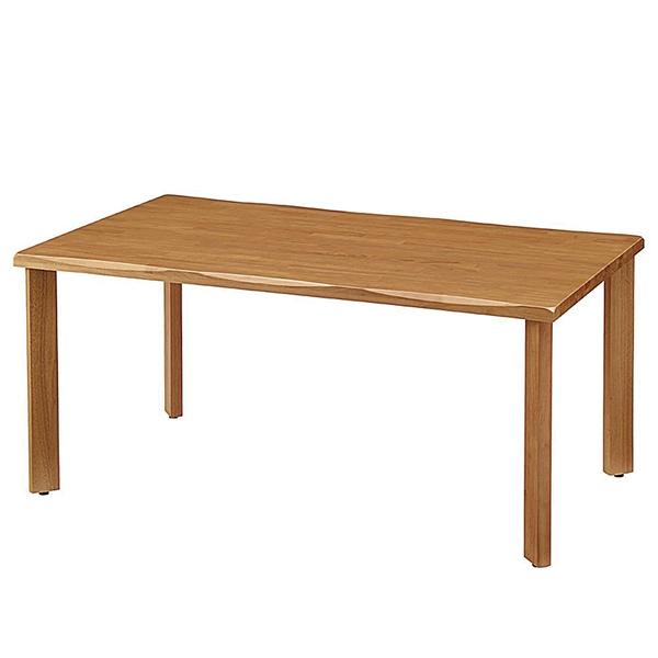 木製テーブル W160cm 【メイチョー】