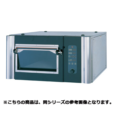 フジマック 小型デッキオーブン FED908435S【 メーカー直送/代引不可 】