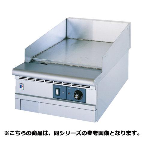 フジマック 電気グリドル FEFT60-1T 【 メーカー直送/代引不可 】【開業プロ】