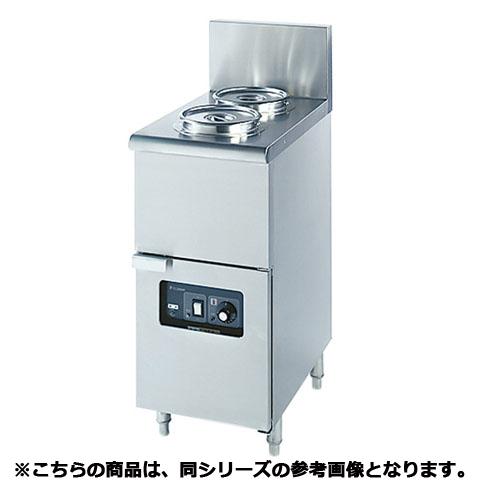 フジマック 電気スープウォーマー FESU3575F 【 メーカー直送/代引不可 】【開業プロ】