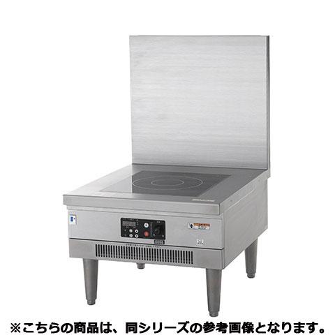 フジマック IHローレンジ FICL607510B 【 メーカー直送/代引不可 】【開業プロ】