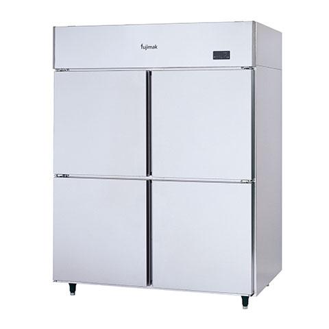 フジマック 冷凍庫 FRF1580Ki3 【 メーカー直送/代引不可 】【開業プロ】