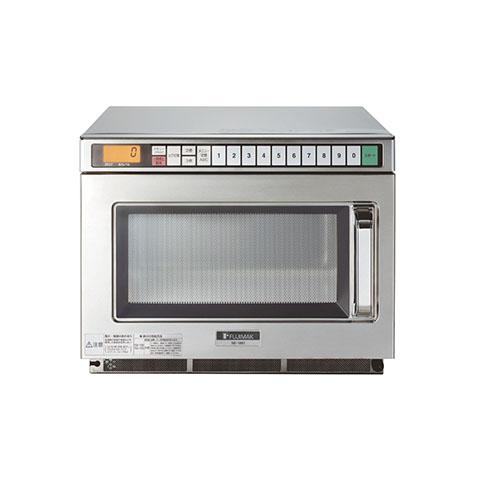 フジマック 電子レンジ NE-1801FM 【 メーカー直送/代引不可 】【開業プロ】