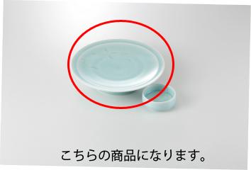 和食器 精粋 高台7.0皿 35K175-23 まごころ第35集