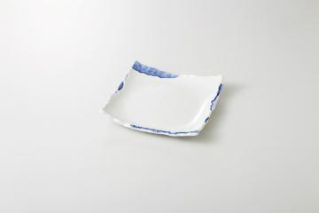 【まとめ買い10個セット品】和食器 青雲 重ね5.0皿 36K176-17 まごころ第36集 【キャンセル/返品不可】【開業プロ】
