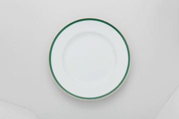【まとめ買い10個セット品】和食器 ハイグリーン 7半ケーキ皿 35A439-08 まごころ第35集 【キャンセル/返品不可】【開業プロ】