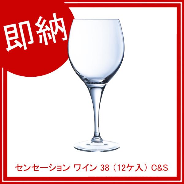 【まとめ買い10個セット品】 【即納】 センセーション ワイン 38 (12ケ入) C&S 30793 【メイチョー】