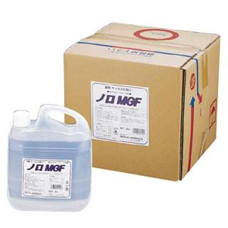ウイルス対応アルコール製剤 ノローMGF 18kg 1021-0302 メイチョー