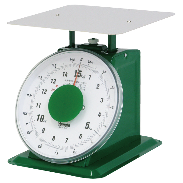 ヤマト 上皿自動はかり 大型 平皿付 SDX-30 【 バレンタイン 手作り 】
