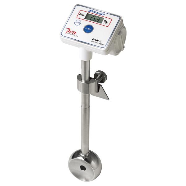 液浸濃度計 PAN-1 【メイチョー】