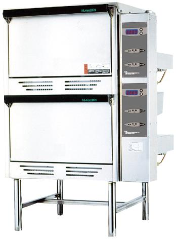 立体炊飯機 LGS-100 13A 【メイチョー】