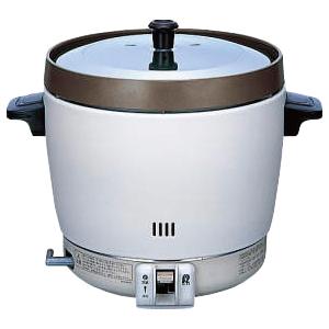 リンナイ ガス炊飯器 RR-20SF2(A) (2升炊き・フッ素釜) 13A 【メイチョー】