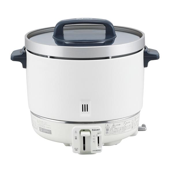 パロマ ガス炊飯器 PR-303S(1.5升炊き) LP 【メイチョー】