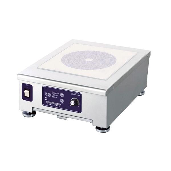 IH調理器 MIR-2.5NT 【メイチョー】
