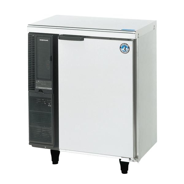 テーブル形冷蔵庫 RT-63PTE1 【メイチョー】