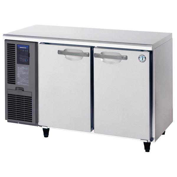 テーブル形冷蔵庫 RT-120MNF 【メイチョー】