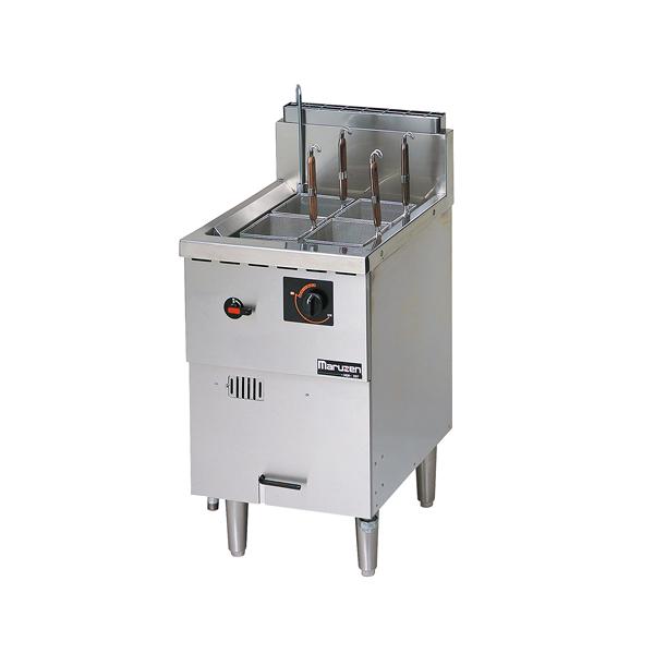 冷凍麺釜 MRF-046C LP 【メイチョー】