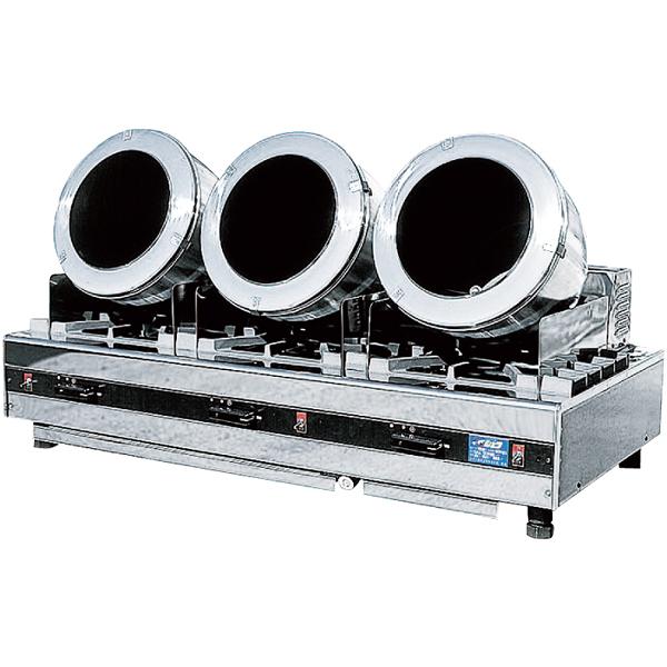卓上型 ロータリーシェフ RC-3T型 LP 【メイチョー】
