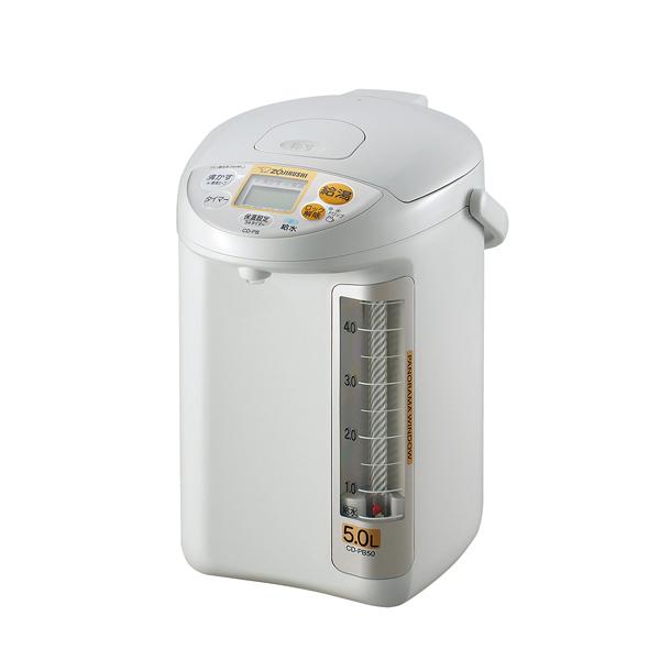 象印 マイコン沸とう 電動ポット CD-PB50(5.0l) 【メイチョー】