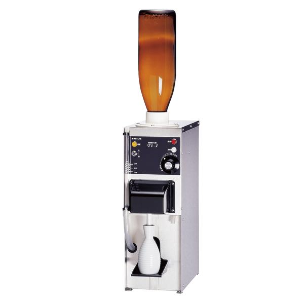 タイジ 卓上型全自動酒燗器 Ti-1 【メイチョー】