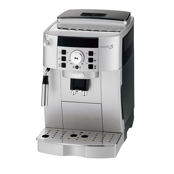 デロンギ 全自動コーヒーマシン ECAM22110SBHN 【メイチョー】