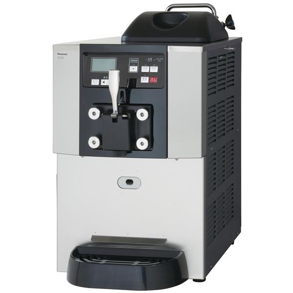 パナソニック ソフトクリームフリーザー SSF-M162PN 【メイチョー】