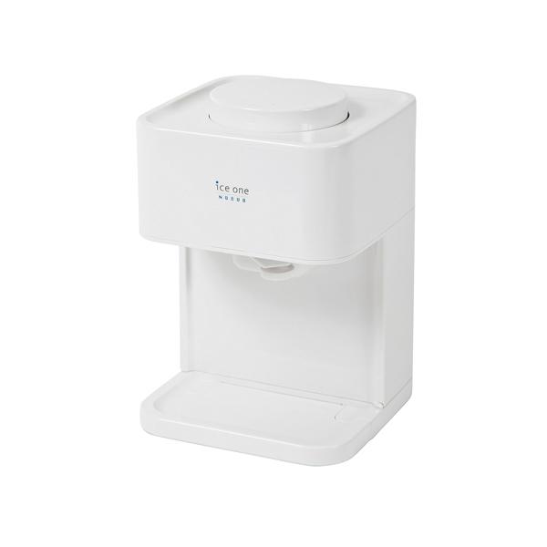 スワン 家庭用氷削機 アイスワン・ヌーボ FM-03(キューブアイス用) 【メイチョー】