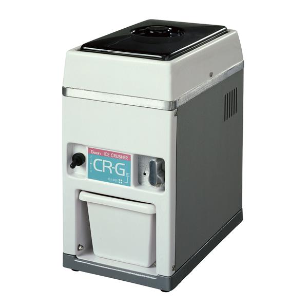 スワン 電動式アイスクラッシャー CR-G 【メイチョー】