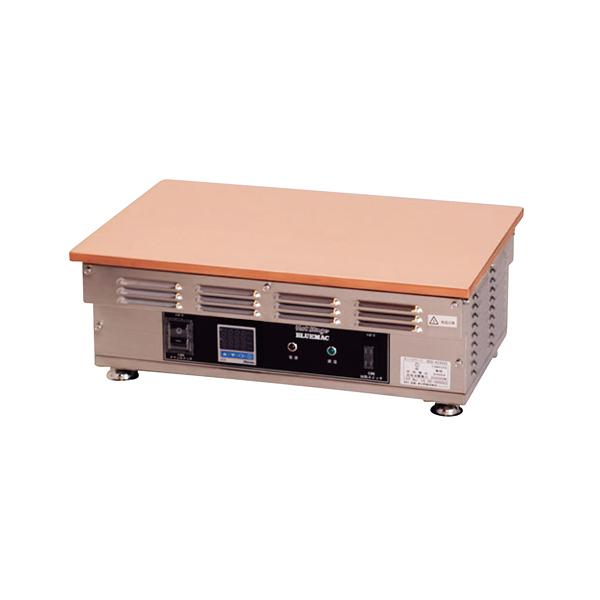 電気銅板グリドル HSG-4530CU 【メイチョー】