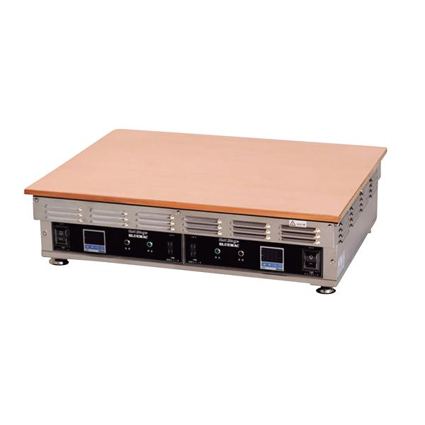 電気銅板グリドル HSG-6045CU 【メイチョー】