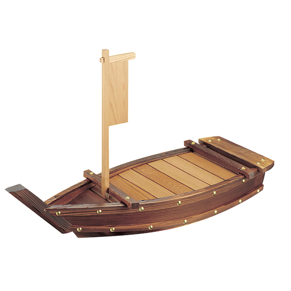 ネズコ舟 3.5尺 【メイチョー】