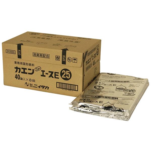 カエン ニューエースE (アルミ包装) 15g 【メイチョー】