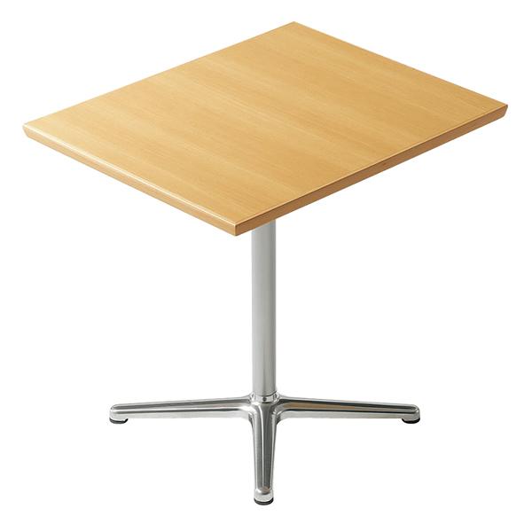 テーブルT22 5N-600×750・GF-PO 【メイチョー】