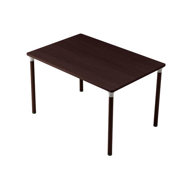 テーブルT14 MD-1200×800・MD-DB 【メイチョー】