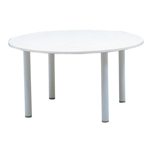 丸型テーブル NWT-900 【メイチョー】