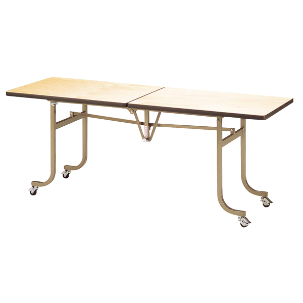 フライト 角テーブル KA1890 【メイチョー】