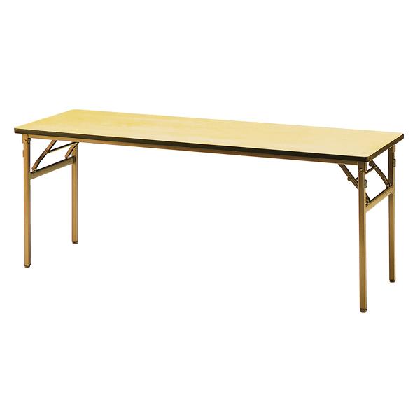 KB型 角テーブル KB1860 【メイチョー】