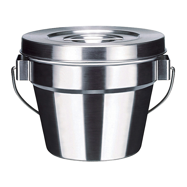 18-8 真空断熱容器 シャトルドラム GBB-06 【メイチョー】