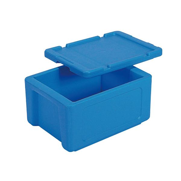 オリジナル kisi-12-0055-0901 サンコールドボックス 驚きの値段 保冷専用 メイチョー #15