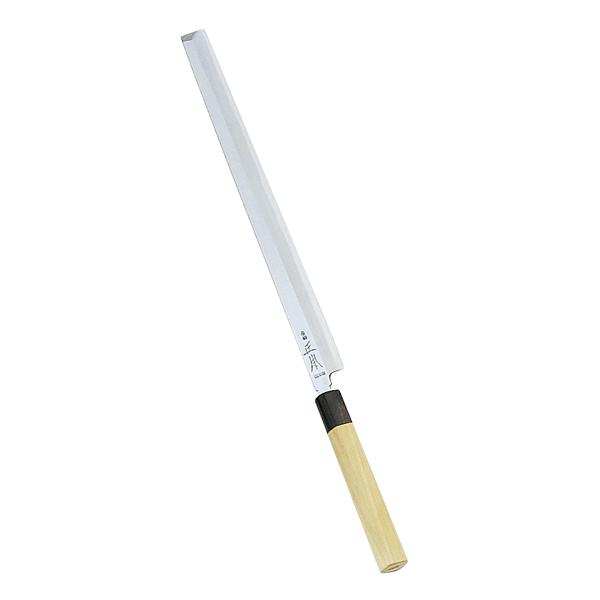 タコ引刺身庖刀 KS0133 【メイチョー】