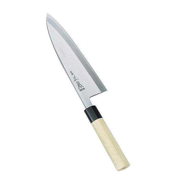 出刃庖刀 KS2027 【メイチョー】